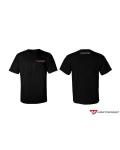 UNITRONIC CLASSIC BLACK T-SHIRT