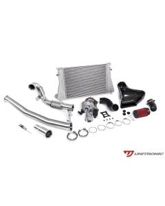 Unitronic Stage 2+ Turbo Upgrade Kit for 2.0 TSI Gen3 MQB AWD