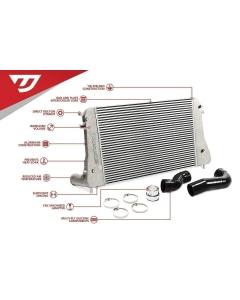 Unitronic 1.8/2.0 TSI Gen3 Intercooler Kit