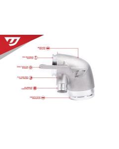 MQB Turbo Inlet Elbow