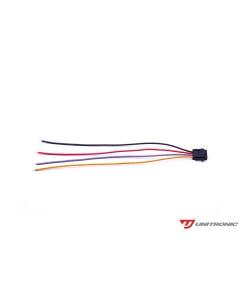 P3 V3 Hardwire Harness (P3HWKIT)